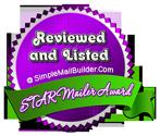 Star Mailer Award